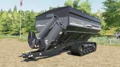 Elmers HaulMaster discharge speed increased для Farming Simulator 2017
