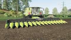Case IH Axial-Flow 9240 new brake pads installed для Farming Simulator 2017