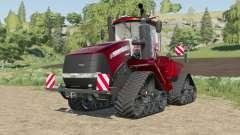 Case IH Steiger Quadtrac metallic multicolor для Farming Simulator 2017