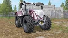 Fendt 900 Vario series extreme для Farming Simulator 2017