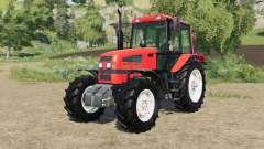 МТЗ-1221.4 Беларус для Farming Simulator 2017