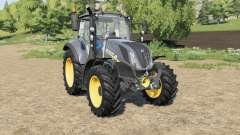 New Holland T5-series gebraucht для Farming Simulator 2017