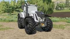 Fendt 900 Vario extra beacons для Farming Simulator 2017