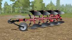 Kuhn Vari-Master 153 fronƫ для Farming Simulator 2017
