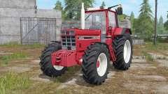 International 1255&1455 для Farming Simulator 2017