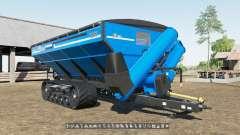 Elmers HaulMaster multifruit для Farming Simulator 2017