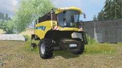 New Holland CX5090 Hillside для Farming Simulator 2013