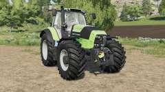 Deutz-Fahr 7000 TTV Agrotron для Farming Simulator 2017