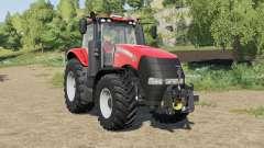 Case IH Magnum CVX center of mass changed для Farming Simulator 2017