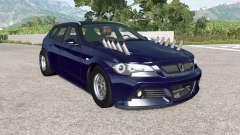 ETK 800-Series V10 drag v1.11 для BeamNG Drive