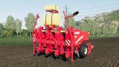 Grimme GL 420 with fertilizer function для Farming Simulator 2017