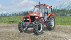 Ursus 1014 front loadeɽ для Farming Simulator 2013