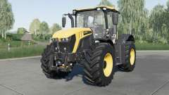 JCB Fastrac 4220 Michelin tires для Farming Simulator 2017