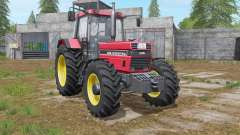 Case International 1455 XL rim color selectable для Farming Simulator 2017