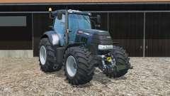 Case IH Puma 160 CVX tires slightly widened для Farming Simulator 2015