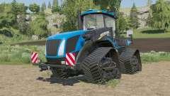 New Holland T9-series SmartTrax для Farming Simulator 2017