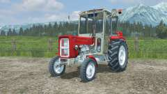 Ursus C-360 upsdell red для Farming Simulator 2013