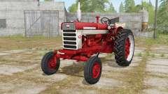 Farmall 560 1962 для Farming Simulator 2017