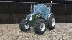 New Holland T4.75 Black Editioɳ для Farming Simulator 2015