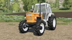 Fiat 1300 DT 200 hp для Farming Simulator 2017