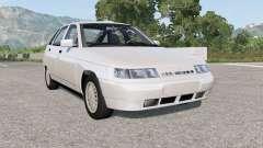 Lada 112 для BeamNG Drive