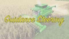 Guidance Steering для Farming Simulator 2017