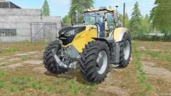 Challenger 1000-series для Farming Simulator 2017