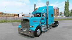 Peterbilt 379 v3.1 для Euro Truck Simulator 2