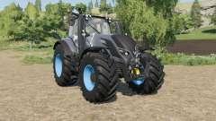 Valtra T-series wheels selection для Farming Simulator 2017