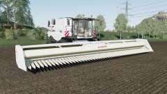 Case IH Axial-Flow 9240 extra beacons для Farming Simulator 2017