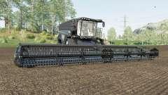 Ideal 9T capacity 200.000 liters для Farming Simulator 2017