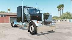 Peterbilt 379X для American Truck Simulator