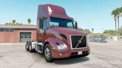 Volvo VNR-series v1.22 для American Truck Simulator
