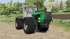 Т-150К салатовый для Farming Simulator 2017