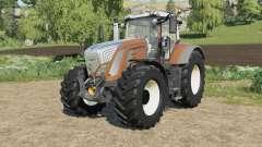 Fendt 900 Vario design beauty для Farming Simulator 2017