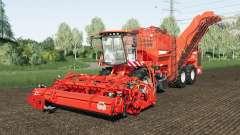 Holmer Terra Dos T4-40 big capacity для Farming Simulator 2017