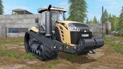 Challenger MT800E-series 900 hp для Farming Simulator 2017