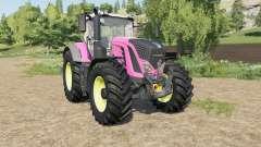 Fendt 900 Vario wheel bolts crimped для Farming Simulator 2017