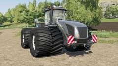 New Holland T9-series wheel options для Farming Simulator 2017
