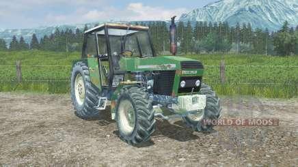 Ursus 1224 ruchomy zaczep для Farming Simulator 2013