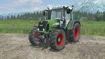 Fendt 414 Vario TMS для Farming Simulator 2013