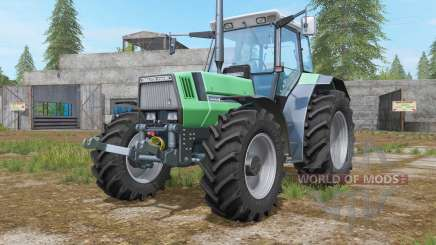 Deutz-Fahr AgroStar 6.21 1991 для Farming Simulator 2017