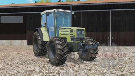Hurlimann H-488 Turbo для Farming Simulator 2015