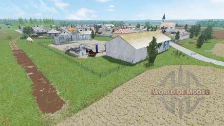 FSH v5.0 для Farming Simulator 2015
