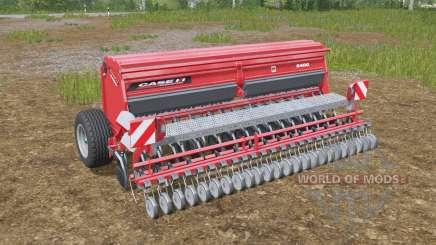 Case IH 5100&5400 для Farming Simulator 2017
