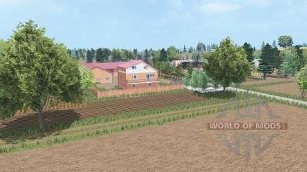Radoszki v3.0 для Farming Simulator 2015