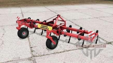 Agram Geo-Culti F для Farming Simulator 2015