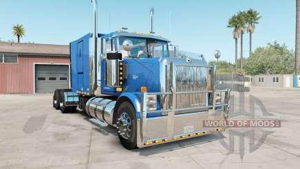 International 9300 Eagle для American Truck Simulator