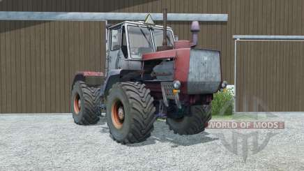 Т-150К рабочие зеркала для Farming Simulator 2013