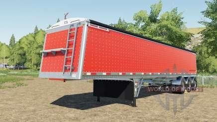 Lode King Distinction added new colors для Farming Simulator 2017